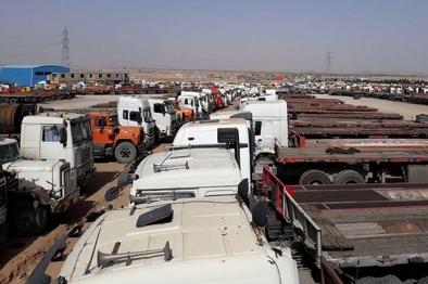 تعاونیهای کامیونداران، دست دلالان را کوتاه میکنند