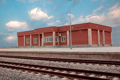 ارزیابی میزان توجیه اقتصادی برقی کردن راهآهن گرمسار به اینچهبرون