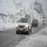 آغاز بارش برف و باران در ۸ استان از جمعه ۲۹ دی