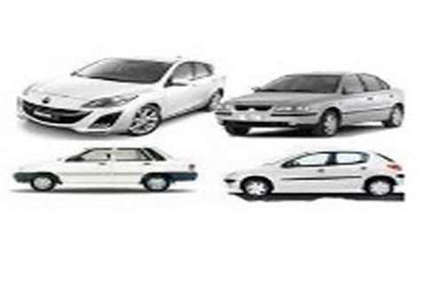 قیمت واقعی خودروهای داخلی