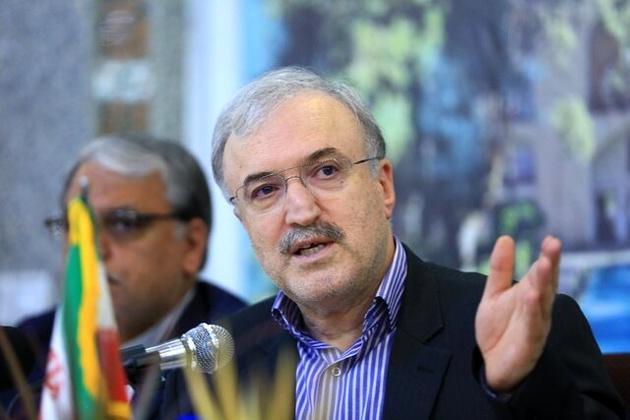 وزیر بهداشت با اجرای طرح ترافیک مخالف است