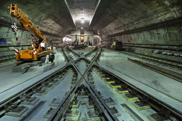 حتی یک ریال از بودجه مترو کرج به این پروژه نرسید