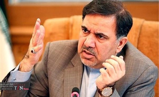 ◄ تمام دنیا منتظر برداشته شدن موانع صنعت هوانوردی ایران است