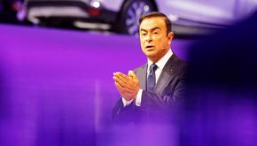 یک داستان واقعی از ظهور و سقوط مدیری که غولهای خودروسازی را متحد کرد