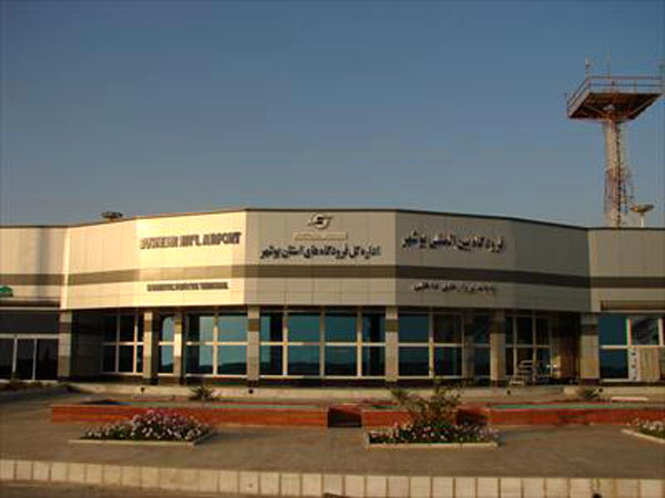 دلار مانع ازسرگیری پرواز بوشهر-دبی شد