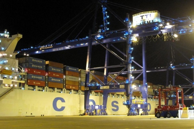 Asia-Europe rates continue to strengthen as carriers launch IMO 2020 tariffs