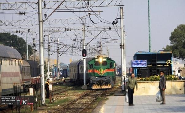 جابجایی ۹۵ هزار مسافر نوروزی با راهآهن شمال تا ۱۵ فروردین
