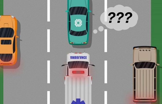 اتحاد ماکروسافت و MIT برای توسعه هوشمصنوعی خودروهای خودران