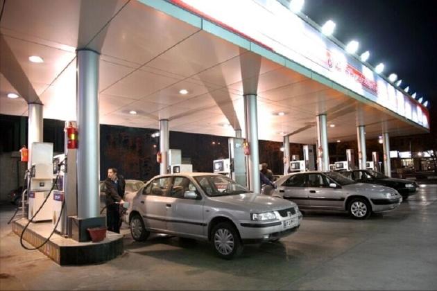 معافیت کامیون های برون مرزی از پرداخت نرخ تعادلی ۲۰۰ لیتر سوخت در آستارا