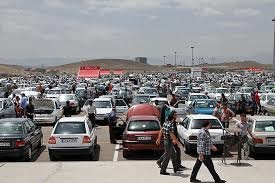 افزایش قیمت در انتظار بازار خودرو