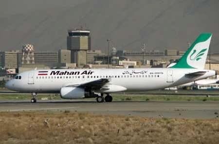طوفان مسیر پرواز تهران-زابل را تغییر داد