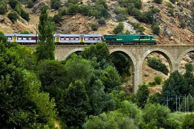 ۱۲۰ میلیارد تومان اعتبار به راه آهن لرستان اختصاص یافت