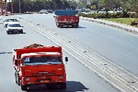 مشکلات حملونقل جادهای تمامی ندارد؛ دلالان بلای جان راننده ها