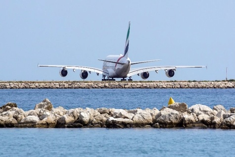 Airbus Still Hopeful of A380 Deal by Year End