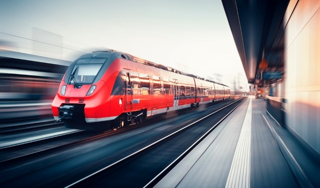 EUROPE BY TRAIN: TIPS FOR PLANNING YOUR TRIP