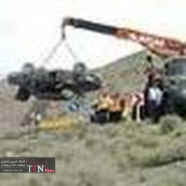 ۲۴ ساعت پرحادثه در جادههای خوزستان