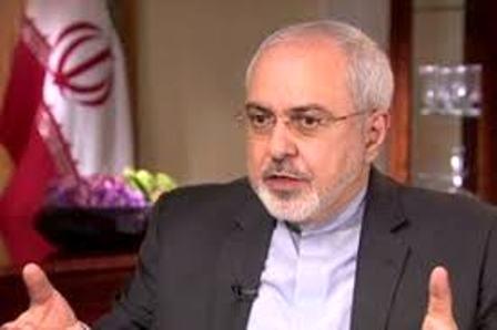 ظریف دوشنبه  رژیم حقوقی خزر را برای مجلسیها تشریح میکند