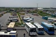 معرفی 10 شرکت متخلف مسافربری ایلام به کمیسیون ماده 12 راهداری