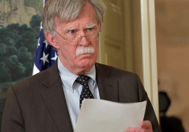 ادعاهای تکراری جان بولتون در مورد برنامه هستهای ایران