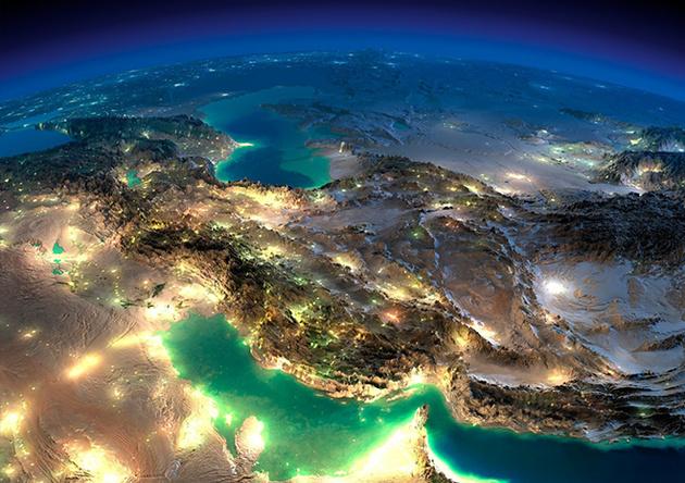 هتلهای ایران به کانال بینالمللی فروش متصل میشوند