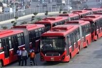 تراکم مسافران اتوبوسهای بین شهری در ایام کرونایی+ فیلم