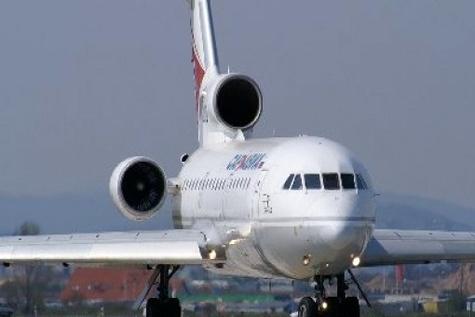 چشمانداز مطلوب برای فرودگاه های کشور، چگونه؟