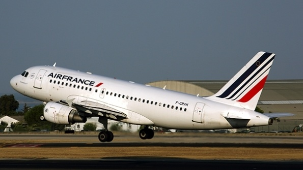 Air France faces more strikes as pay dispute continues