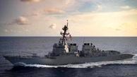 اعزام دو کشتی نیروی دریایی آمریکا به تنگه تایوان
