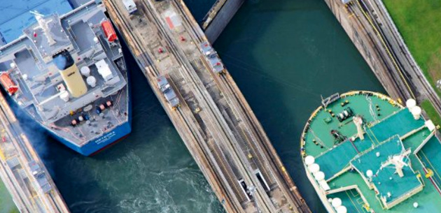 Panama Canal closer to a carbon neutral future