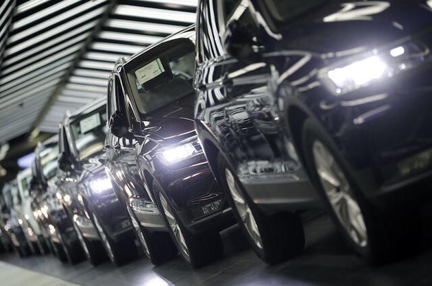 علت جلوگیری از واردات خودرو