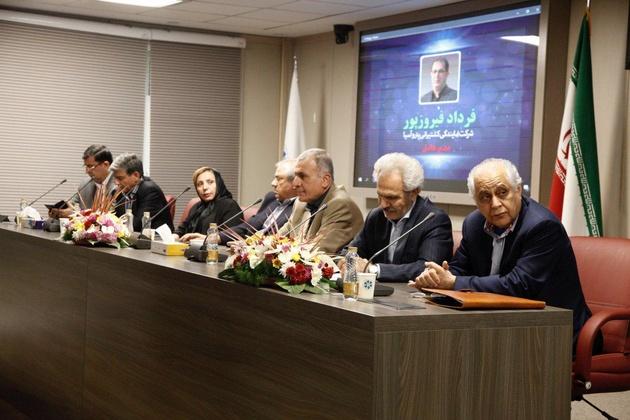 اعضای جدید هیئت مدیره انجمن کشتیرانی انتخاب شدند