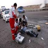 واژگونی خود در جاده اشتهارد با 3 مصدوم همراه شد
