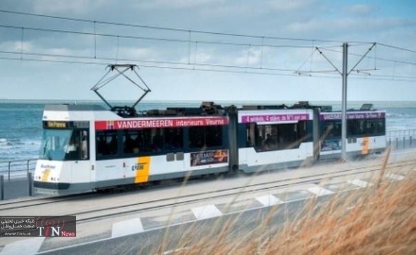 CAF preferred for De Lijn trams