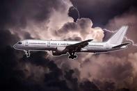 لغو 4 پرواز به دلیل گرد و خاک شدید در اهواز