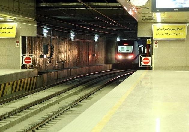 ۱۲ ایستگاه در خطوط 6 و 7 بهزودی آماده بهرهبرداری میشود