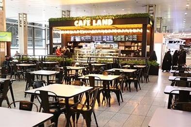 بخشودگی اجارهبهای غرفهداران ترمینالهای مسافری فرودگاه بینالمللی امام