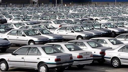 جزییات تازه از ۲۶۴ فقره ثبت سفارش جعلی خودرو