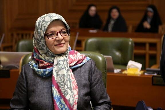 تشریح مطالعات وضعیت حرکت کرونا در تهران
