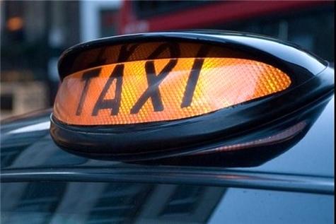 ◄پرداخت کرایه تاکسی با تلفن همراه در آیندهای نزدیک