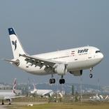 توضیحات هما در خصوص بازگشت پرواز بمبئی به زاهدان