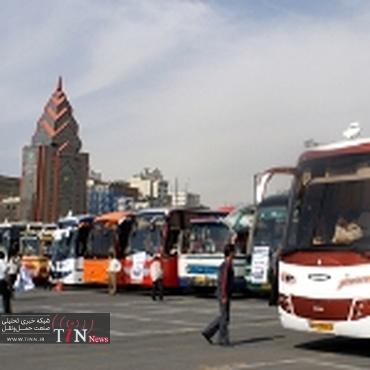 خودروهای نقلیه عمومی هر ۳ ماه معاینه میشوند