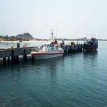 همگرایی برای توسعه زیرساختهای بندری و دریایی در جزیره ابوموسی