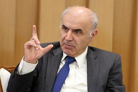 وقت آن رسیده تا روابط اقتصادی ایران و ارمنستان را ارتقا دهیم