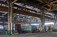 غفلت از قطعهسازی در صنعت ریلی