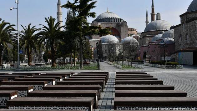 آیا اقتصاد ترکیه را فقط توریسم می چرخاند یا ما اینطور فکر می کنیم؟