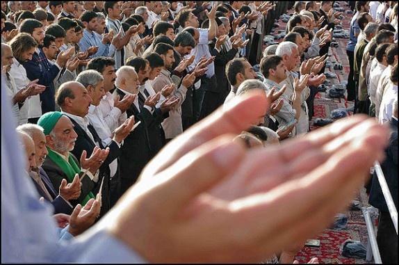 نماز عید فطر در سراسر کشور برگزار میشود