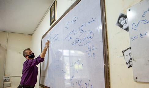 شروع به کار مدارس در مشهد