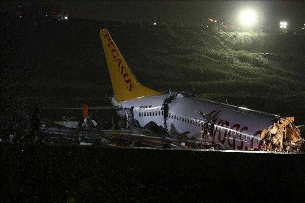 افزایش تلفات حادثه فرودگاه استانبول به یک کشته و ۱۵۷ زخمی