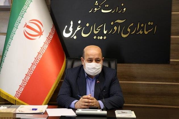 روستاهای واجد شرایط آذربایجان غربی برای برگزاری انتخابات شورای اسلامی