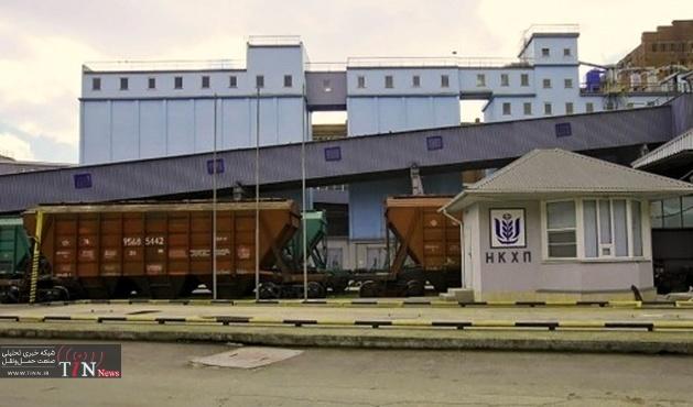 United Grain Co to establish ۸ ۵۰۰ wagon fleet